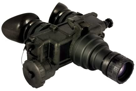 ATN X-Sight II HD 5-20 Smart Day/Night Rifle Scope